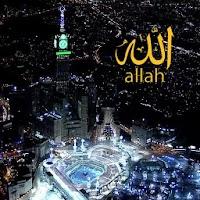 Allah Names Wallpaper 1.0