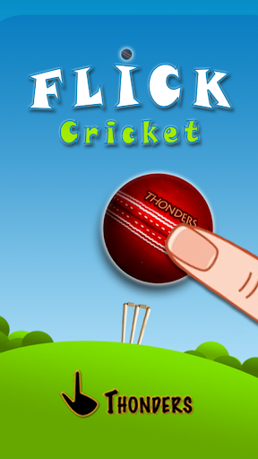 World Cup Flick Cricket 2015