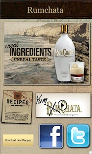 RumChata® - screenshot thumbnail