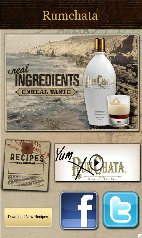 RumChata® - screenshot