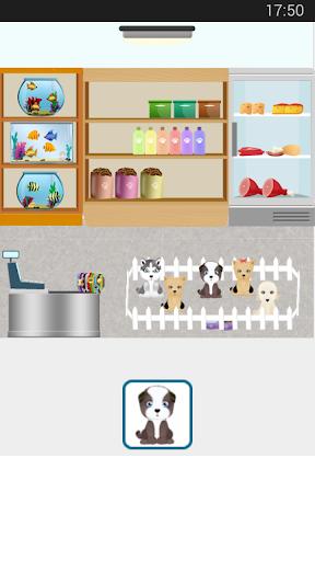 玩免費休閒APP|下載Pet Shop Cleaning Game app不用錢|硬是要APP