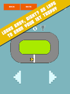 Squiggle Racer : Moto Racing- screenshot thumbnail