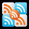 올 팟 캐스트 logo