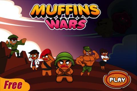 Muffin Wars Free