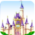 Princess Castle Creator icon