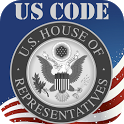 US Code, Titles 1 to 54 (2016) icon