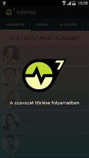 ValóVilág- screenshot thumbnail