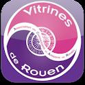 Vitrines de Rouen logo