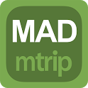 Madrid Travel Guide – mTrip icon