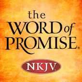 Word of Promise® NKJV Complete icon