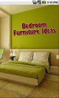 Screenshot of Bedroom Furniture Ideas
