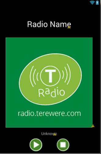 Terewere Radio