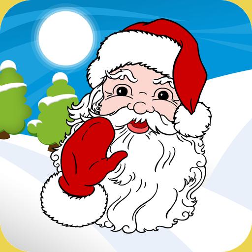 Dear Santa - Wish Creator LOGO-APP點子