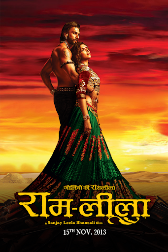 Ram-leela Movie