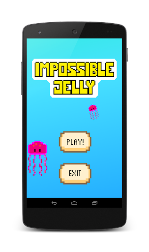 Impossible Jelly