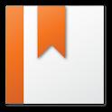 Notification Bookmark icon