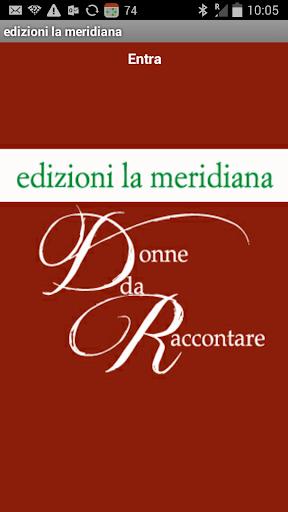 DONNE DA RACCONTARE R1