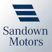 Sandown Motors Customer App
