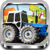 Truck Racing - Farm Express