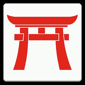 Shinto Symbols : 都道府県の地図 : 都道府県