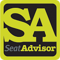 SeatAdvisor Box Office icon