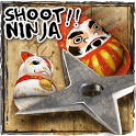 Shoot!! Ninja icon