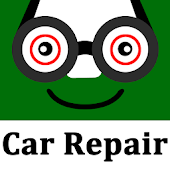 Car Repair Finder