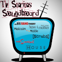 TV Series Soundboard logo
