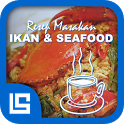 Resep Ikan dan Seafood icon