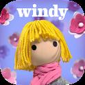 Windy's Valentine Delight icon