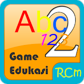 Game Edukasi Anak 2 : All In 1