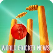 Cricket News All Over World