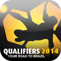 Qualifiers 2014 icon