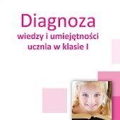 Diagnoza ucznia klasa 1