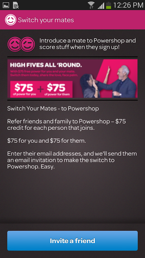 how to pay with powershop