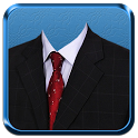 Man Suit Photo Maker icon