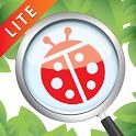 살아있다-3D곤충 LITE icon