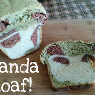 Panda Bread.