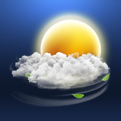 Weather - Plus LOGO-APP點子