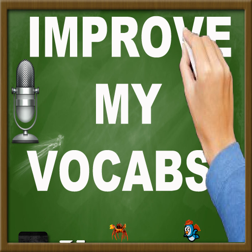 Improve My Vocabulary 教育 App LOGO-APP開箱王