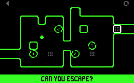 Squarescape Screenshot 6