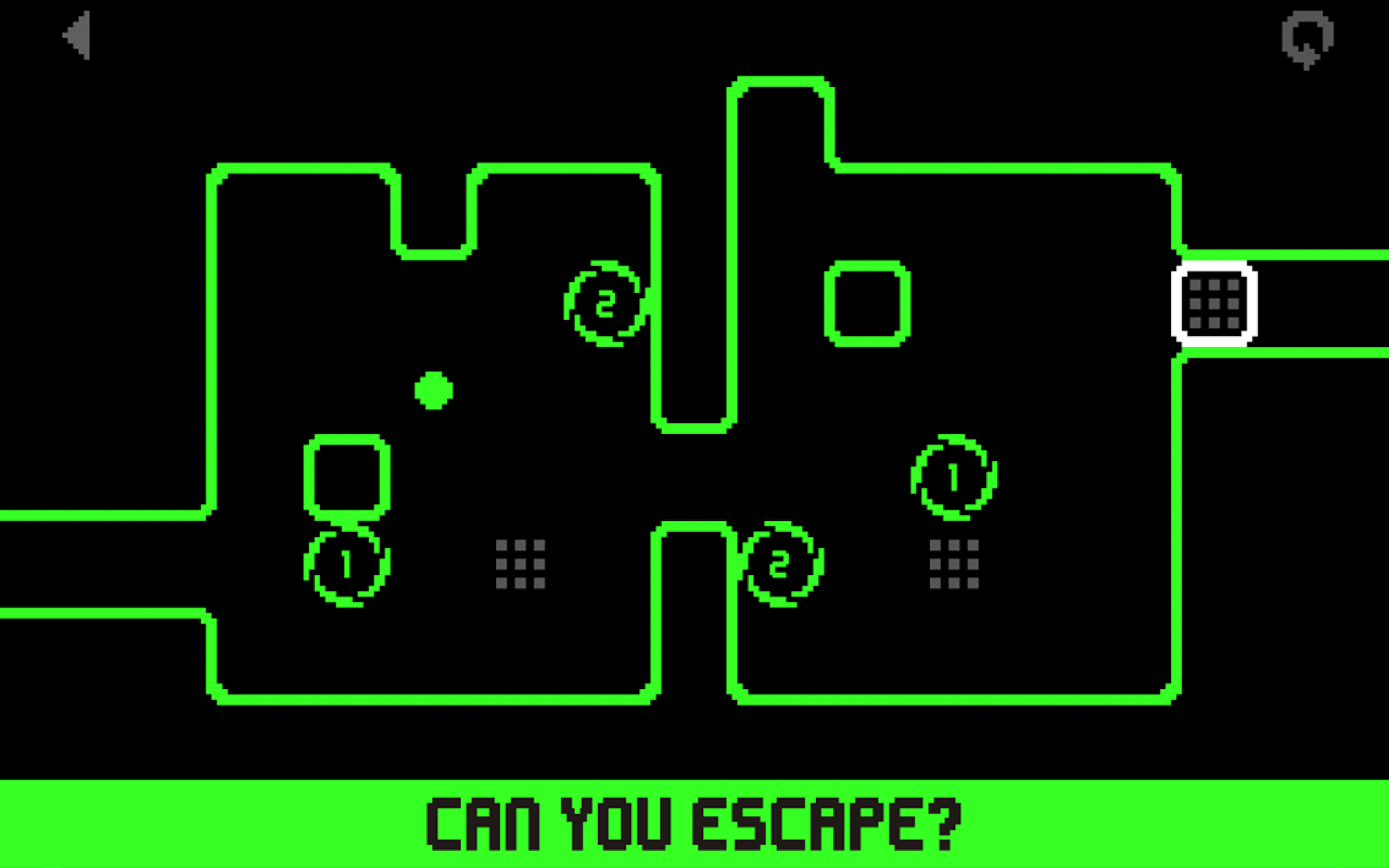 Squarescape screenshot #6