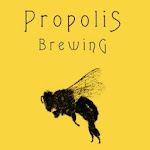 Logo for Propolis Brewing