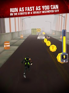 Break Loose: Zombie Survival v1.0.9