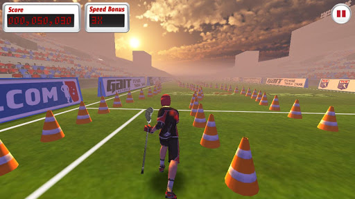 Lacrosse Dodge [1.62] [ENG][Android] (2013)