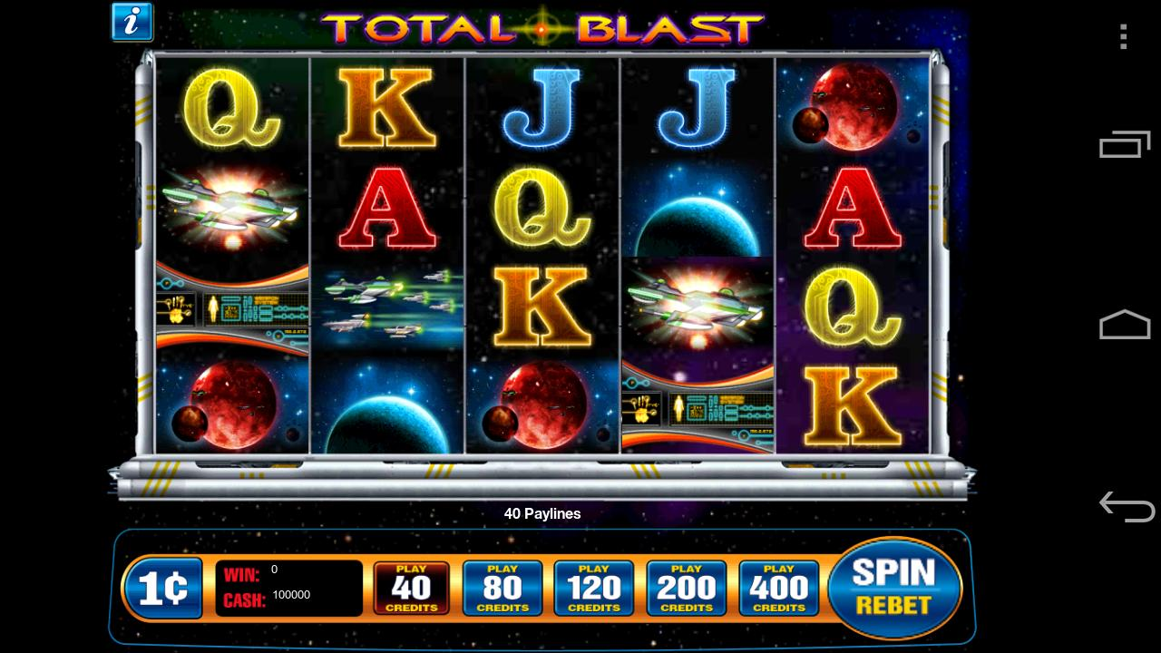 Thunder Valley Casino Resort - screenshot