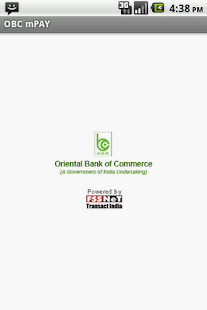 Oriental Bank of Commerce - screenshot thumbnail