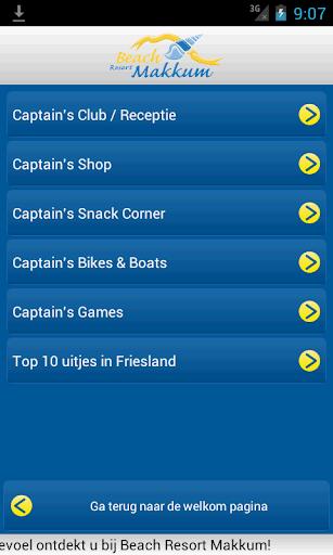 【免費旅遊App】Makkum Beach-APP點子