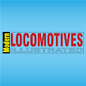 Modern Locomotives Illustrated icon
