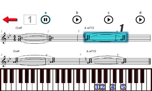 Play Piano Keyboards Fusion